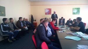 Promocija rada Fonda u Srednjobosanskom kantonu