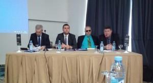 """Održana Konferencija """"Izazovi u radu privrednih društava za zapošljavanje osoba sa invaliditetom"""""""