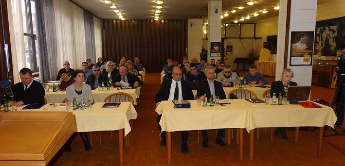 """Fond uzeo učešće u Konferenciji """"Implementacija Konvencije o pravima osoba s invaliditetom u BiH, položaj slijepih osoba, stanje perspektive i izazovi"""""""