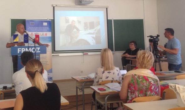 U Mostaru održana konferencija na temu prednosti i poteškoća pri pokretanju socijalnog poduzeća