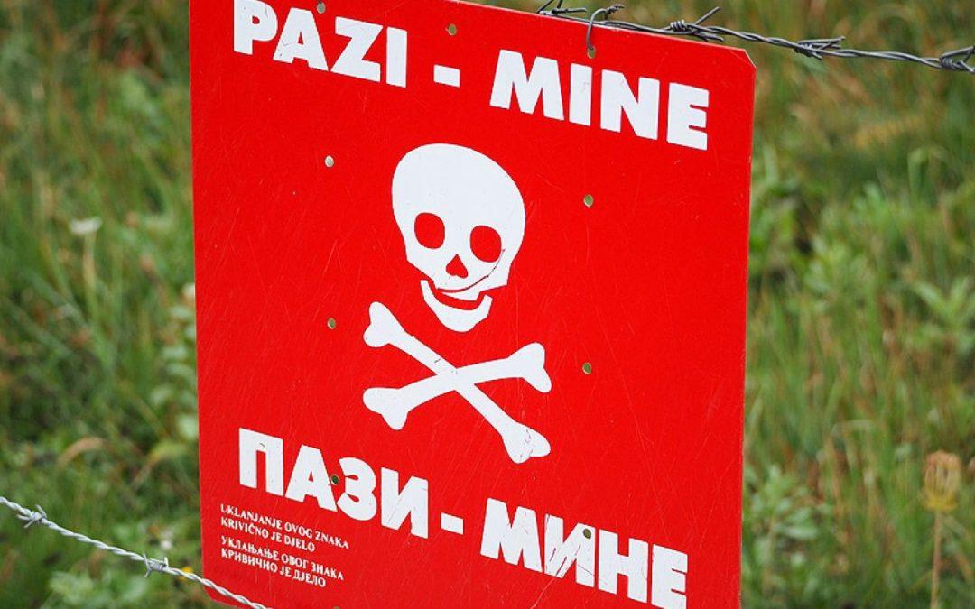 Održan sastanak sa predstavnicima organizacija koje pružaju podršku žrtavama mina