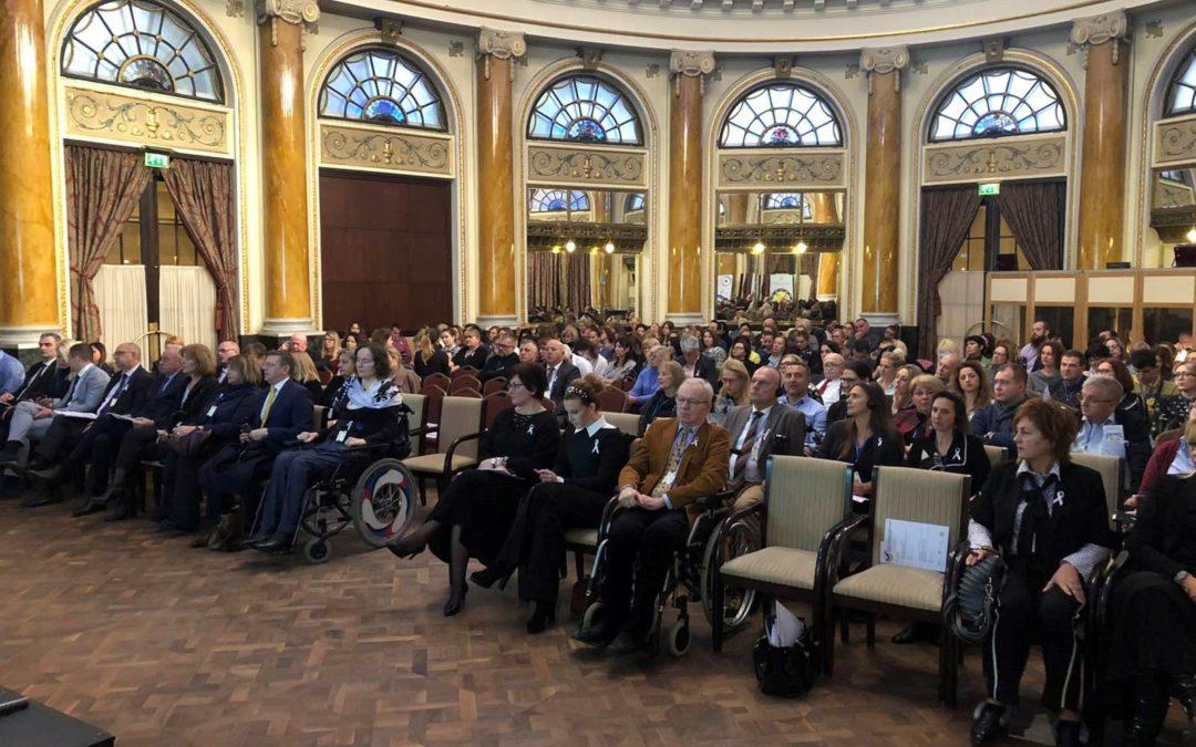 """Prva Međunarodna konferencija """"Put do održivog zapošljavanja osoba s invaliditetom"""""""