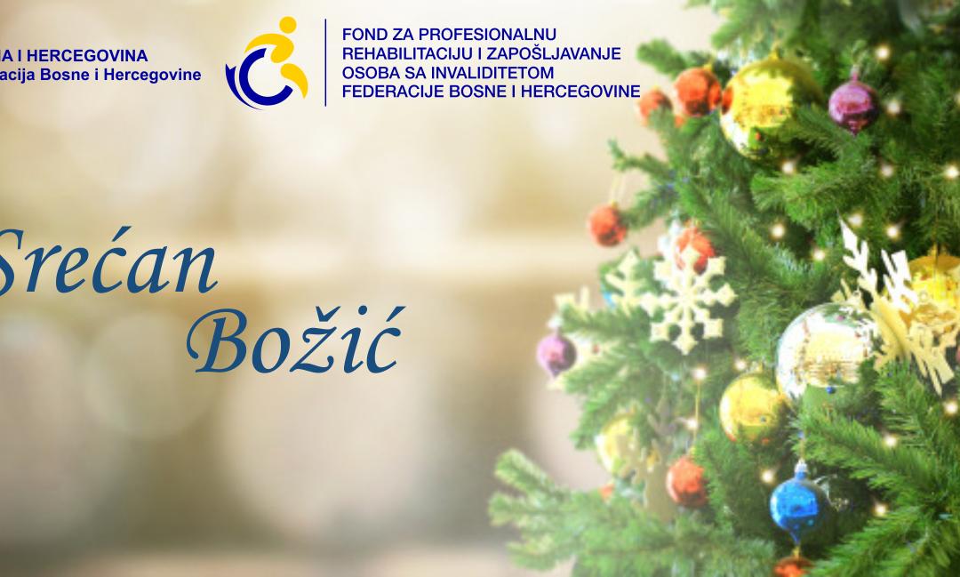 VD direktor čestitao pravoslavni Božić