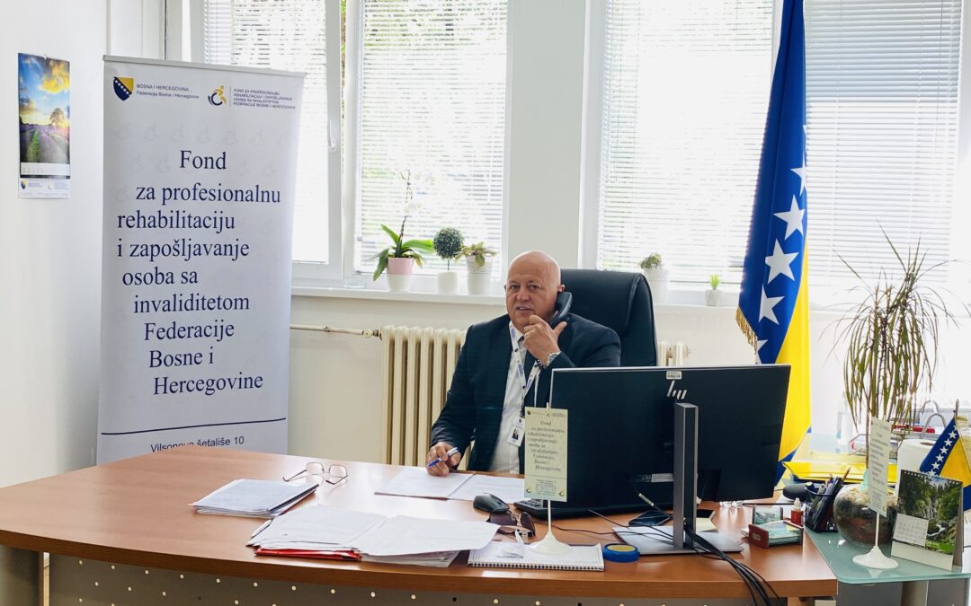 Intervju v.d. direktora Fonda za portal hercegovina.info